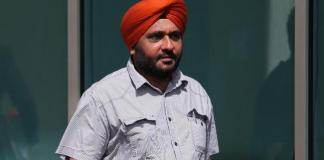 Sukhwant Bhela visa scam