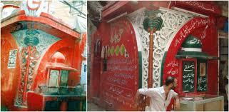 Gurdwara Lal Khooh