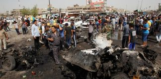 Iraq Sees Deadliest Attack In a Year