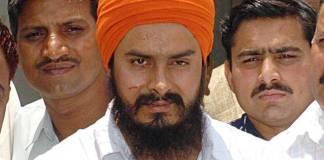 Advocate Amar Singh Chahal