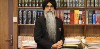 Advocate Navkiran Singh