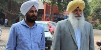 bhai resham singh lawyer