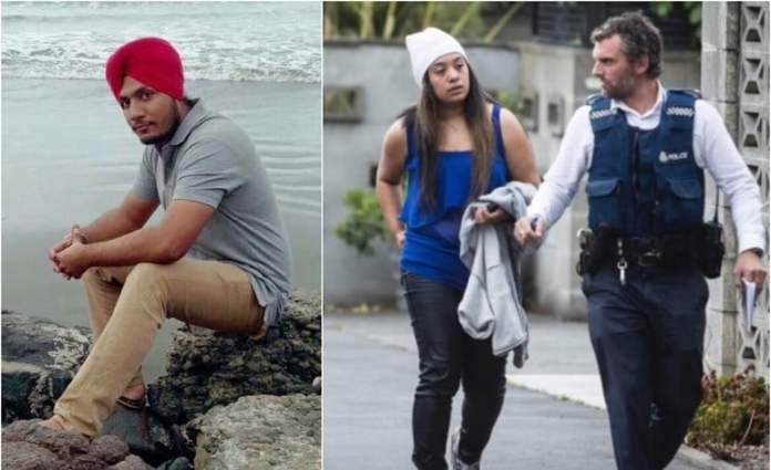 indian student stabbed nz