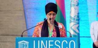 UNESCO peace sumit Australian Sikh