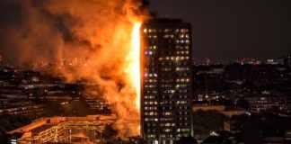 west-london-fire