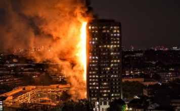 west-london-fire