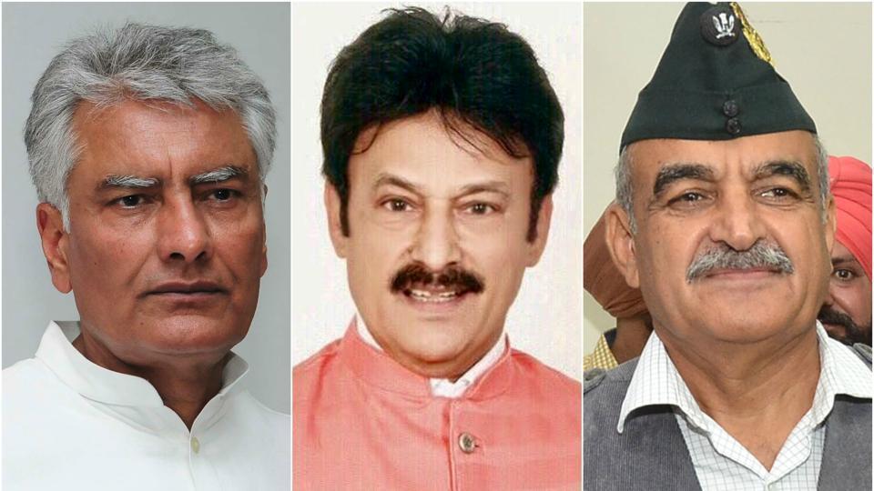 Gurdaspur Election Results 2017