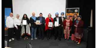 Book Launch - Lost Heritage Sikhs Pakistan