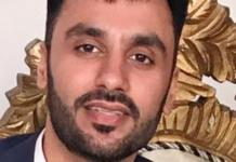 jagtar singh johal detained