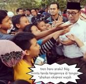 Kumpulan Meme Lucu Ridwan Kamil 4