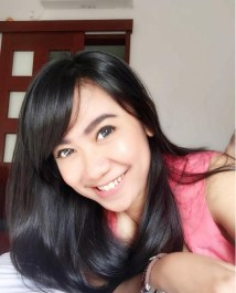 Perkenalkan Retno Astriani... Anak Doyok Yang Gak Mirip Doyok 1