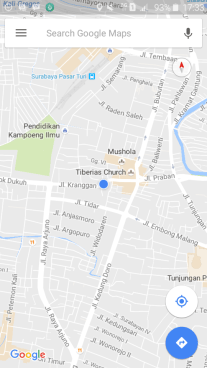 Wisata Kuliner Legendaris Kota Surabaya