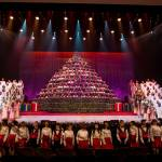 About Portland S Singing Christmas Tree