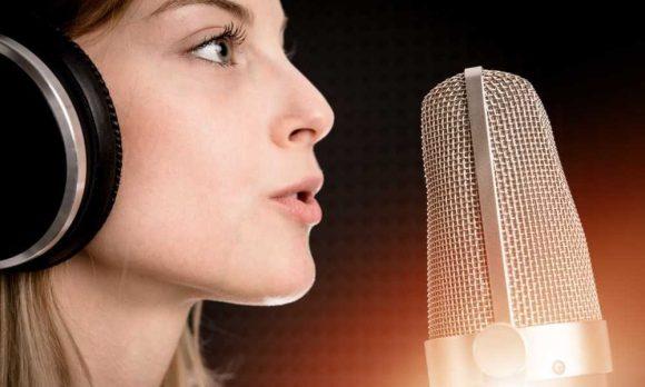 How To Start A Singing Career   Singing is Joy