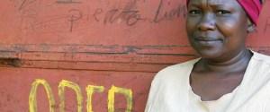 Haiti coffee farmers
