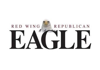 red wing republican eagle logo