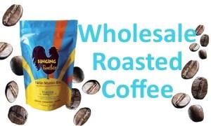 Wholesale Haitian coffee, art, cacao