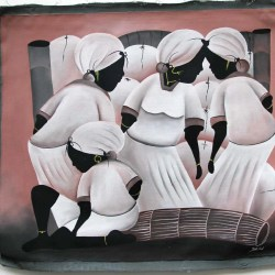 Shop Haitian Paintings online