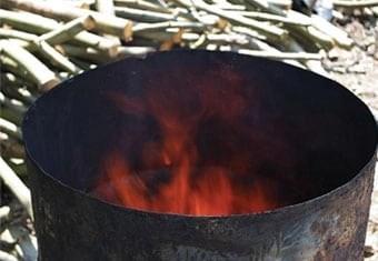 Oil drum art, Haiti