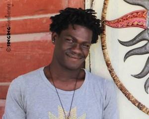Bertin Haitian artist