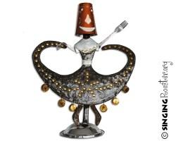 buy bucket head haitian art online
