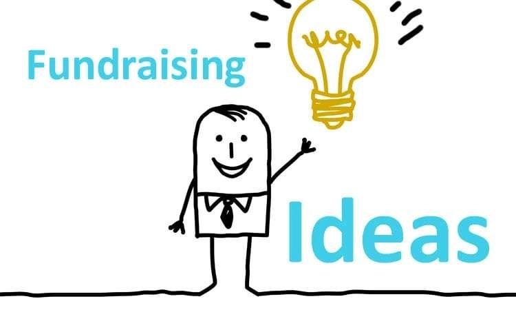 fundraising ideas, Haitian coffee