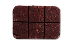 buy Haitian chocolate online, orange nibs