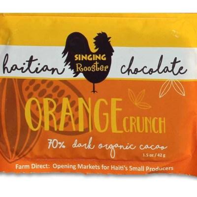 buy organic haitian chocolate bar online