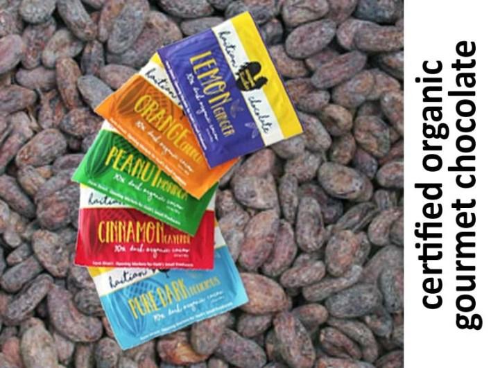 buy organic chocolate online, Haiti