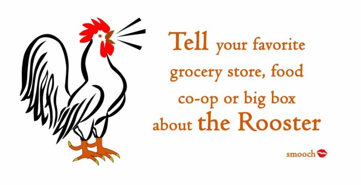 singing rooster grocery store