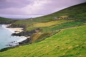 Irish Seaside