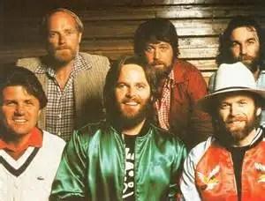 The Untold Story: Kokomo by the Beach Boys