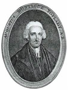 Rev. Toplady