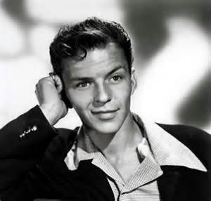 Frank Sinatra—The Early Years