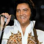 Elvis in his final years