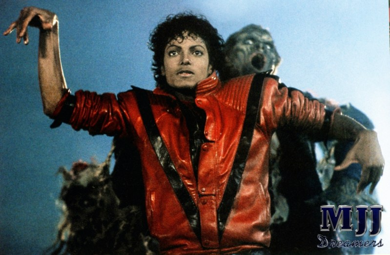 Behind the Song: Thriller