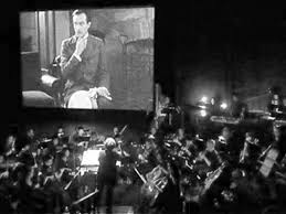 Music During the Era of Silent Films