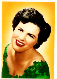 Profile of a Performer: Patsy Cline