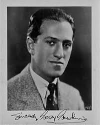 Profile of a Composer: George Gershwin
