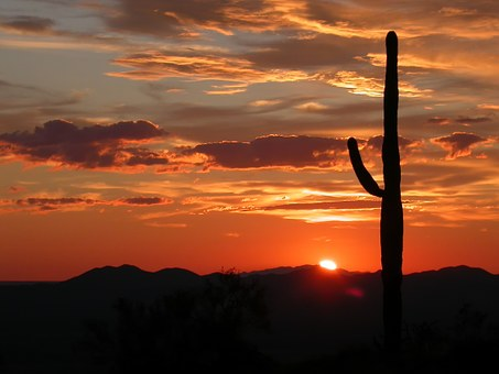 The Arizona Waltz