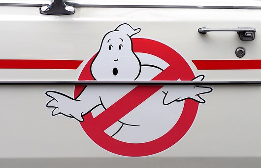 Ghostbusters song
