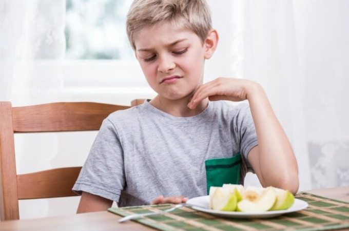 Question From a Feeding Therapist: How do I Help When Parents Won't?