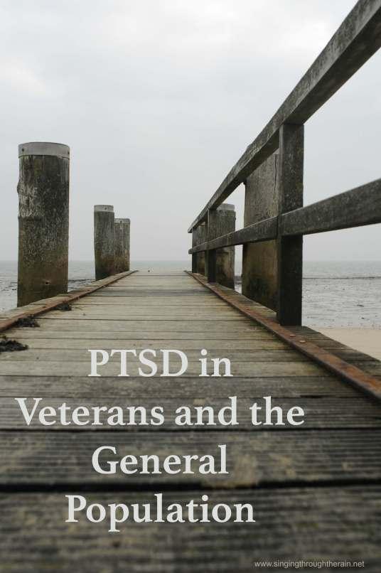 PTSD in Veterans