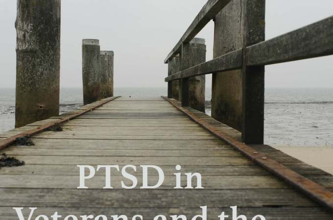 PTSD in Veterans and the General Population