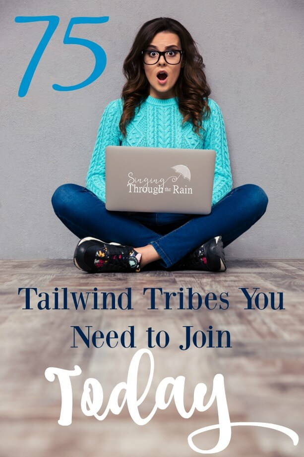 75 Tailwind Tribes You Need to Join Today