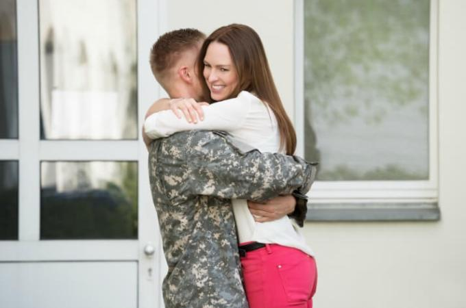4 Steps to More Intimacy in Your Military Marriage
