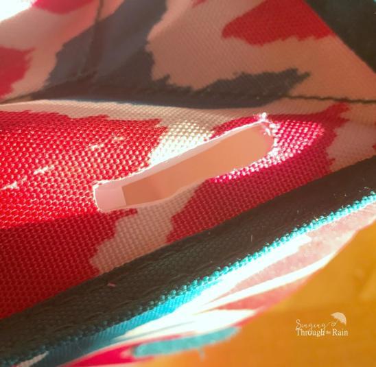 Freezable Bag