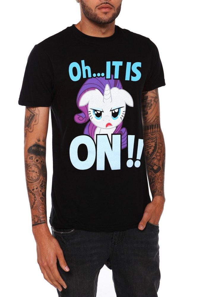 Bronies?  Pegasisters? Adults who Love MLP (4/5)
