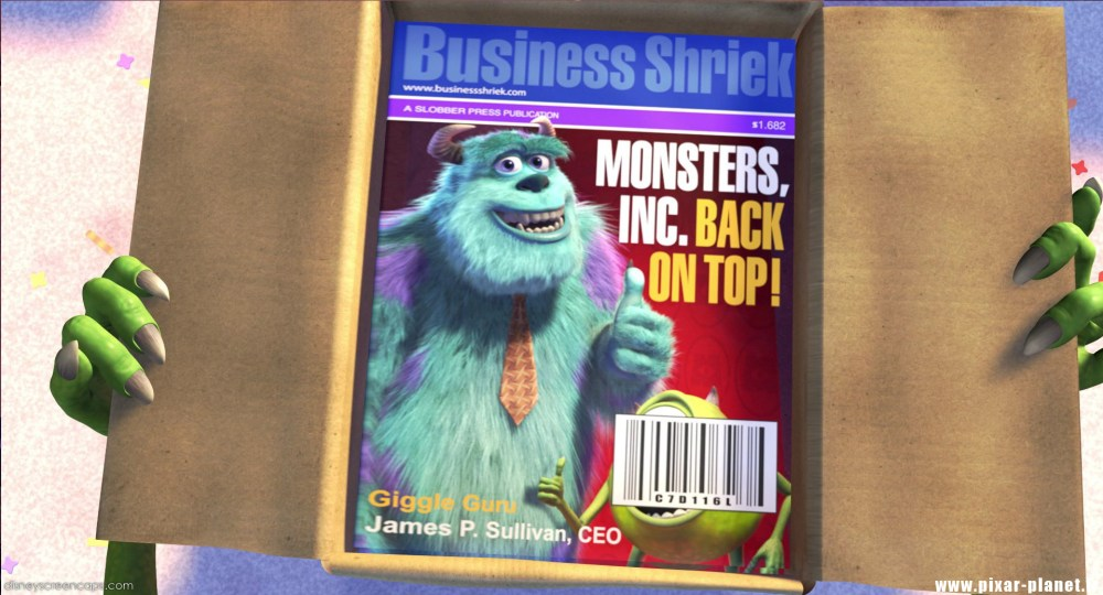 Monsters University - Pass or Fail? (2/2)