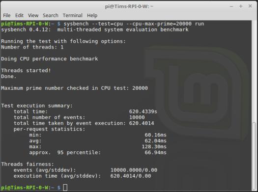 Tims-RPI-0-W-CPU-test-1
